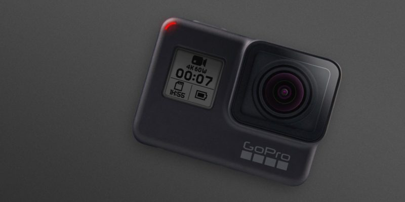 GoPro Hero9 Release Date, Features, Rumors GoPro acquires ReelSteady for Improved Stabilization