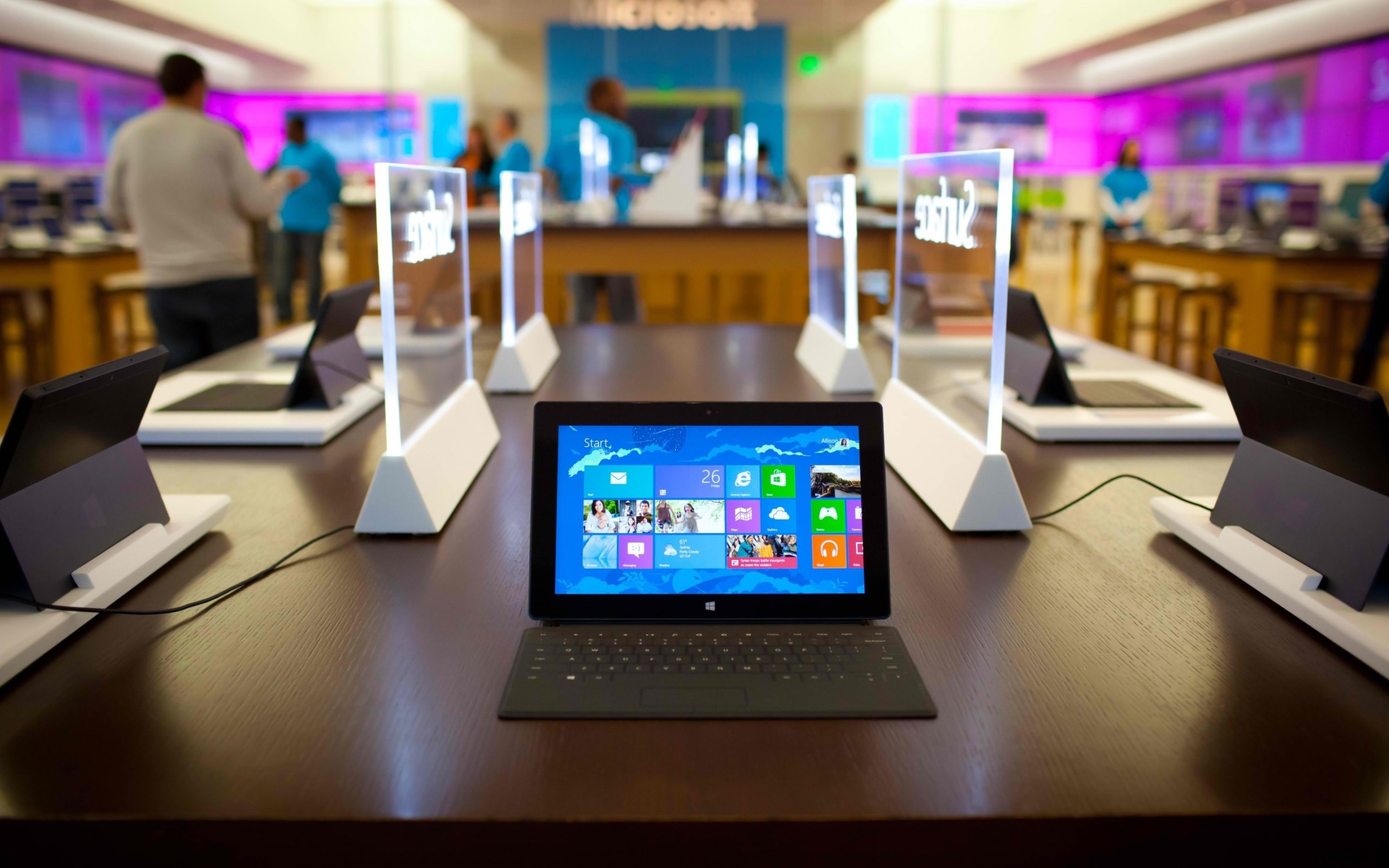 Microsoft Surface Pro 8 Release Date and Price