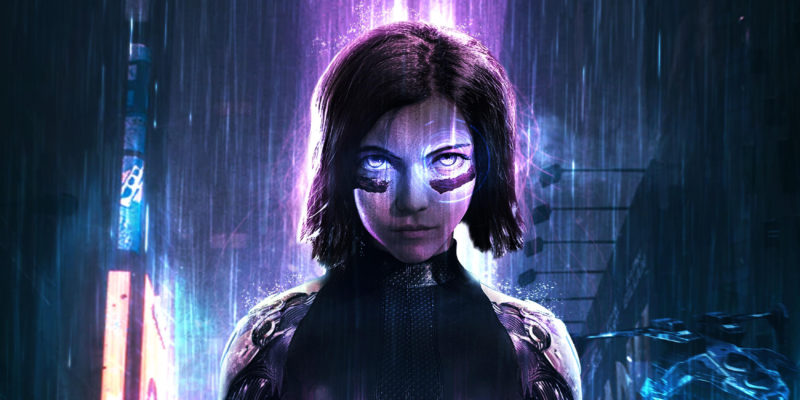 Alita Battle Angel 2 TV Series Rumors Could the Alita Sequel be turned into Disney+ Series