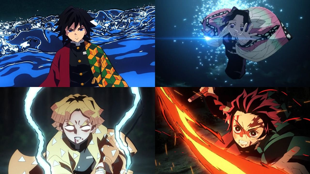 Demon Slayer Season 2 Release Date