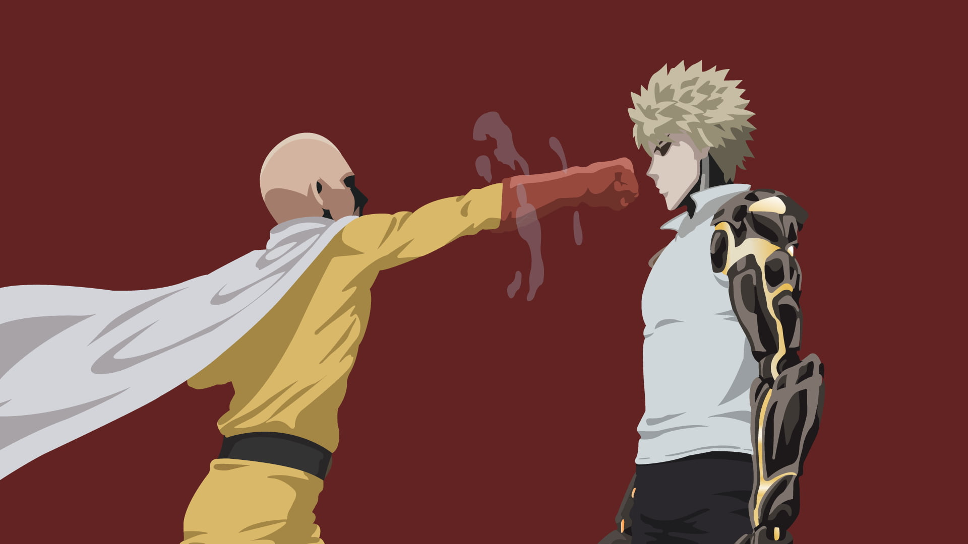 One Punch Man Chapter 132 Spoilers, Predictions and Theories