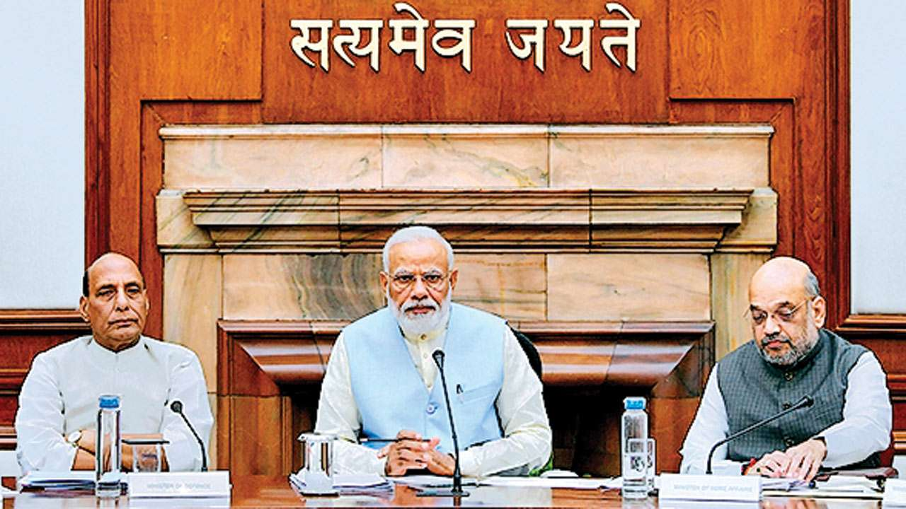 PM Modi to Discuss Coronavirus Strategy with Top Officials