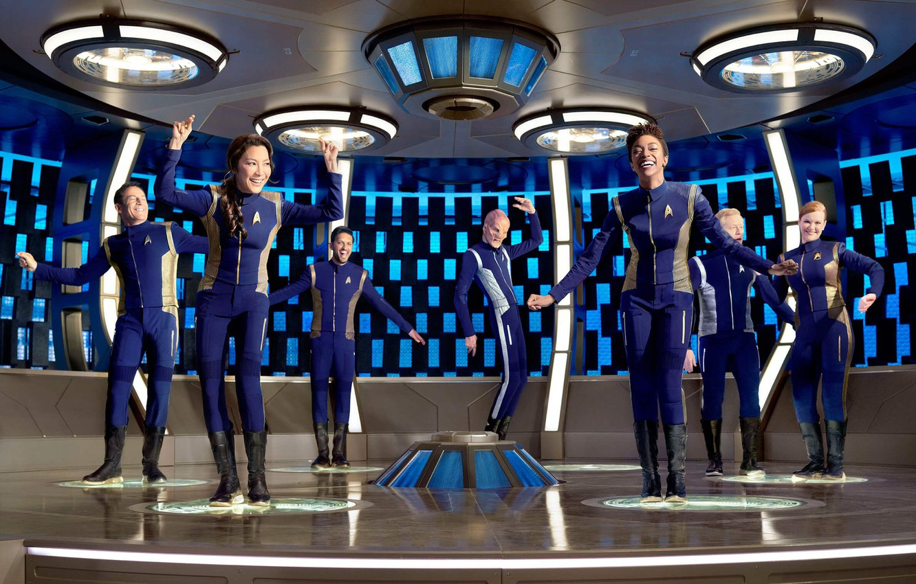 Star Trek Discovery Season 3 Plot Spoilers and Cast Details