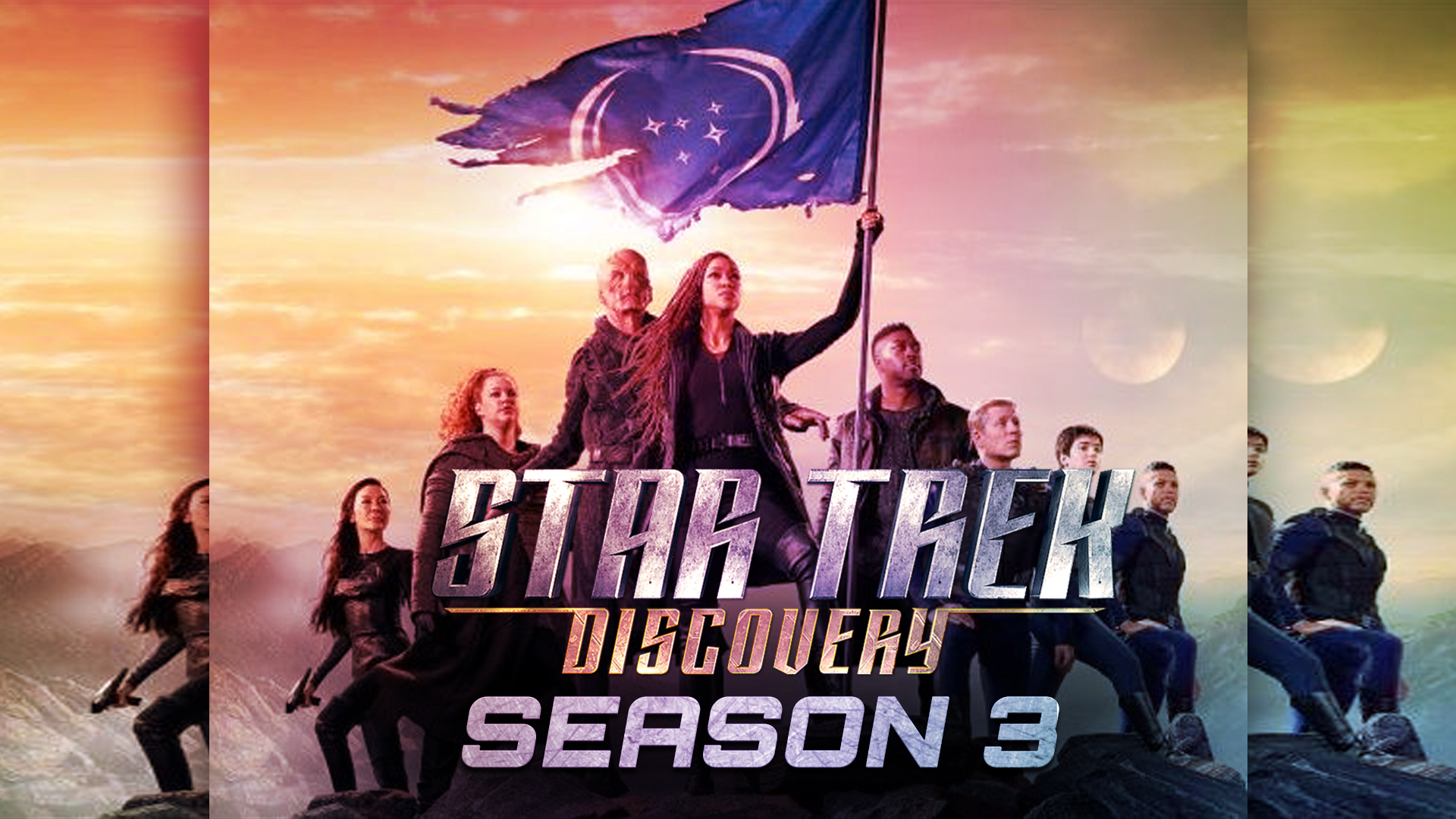 Star Trek Discovery Season 3 Release Date Delay due to COVID-19
