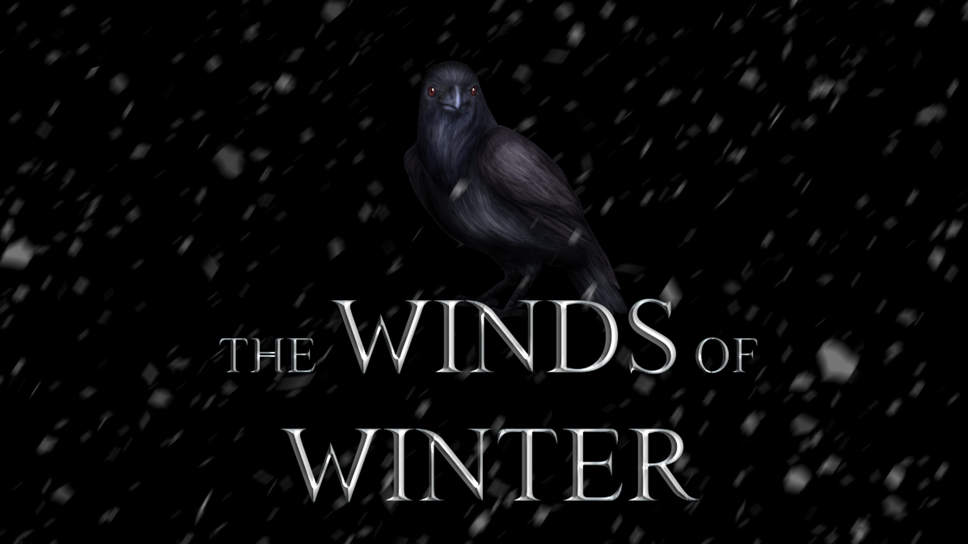 The Winds of Winter to Release Early
