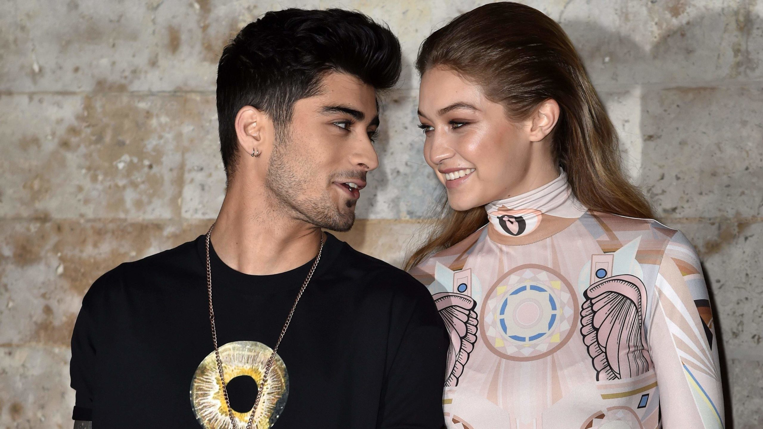 zayn malik and gigi hadid having baby