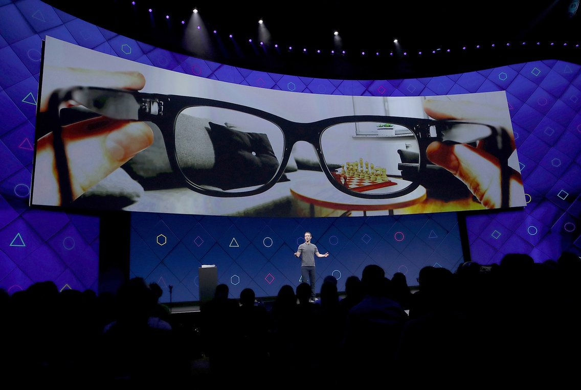 Apple Glasses Release Date Rumors