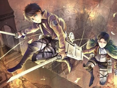 Attack on Titan Chapter 129 New Release Date, COVID-19 Delay, Spoilers and New Manga Schedule