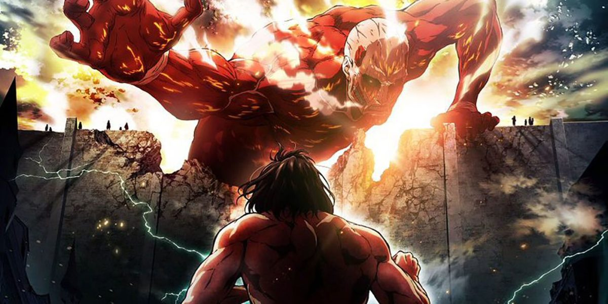 Attack on Titan Chapter 129 New Release Date, COVID-19 ...