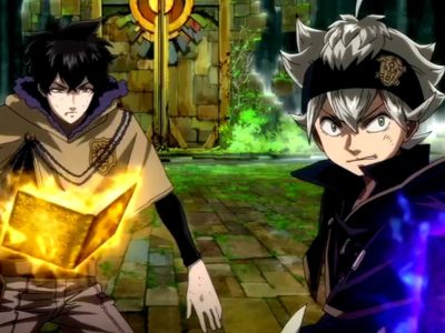 Black Clover Chapter 250 Release Date, Spoilers, Raw Scans Charmy vs Harbeit Fight with Hair Magic