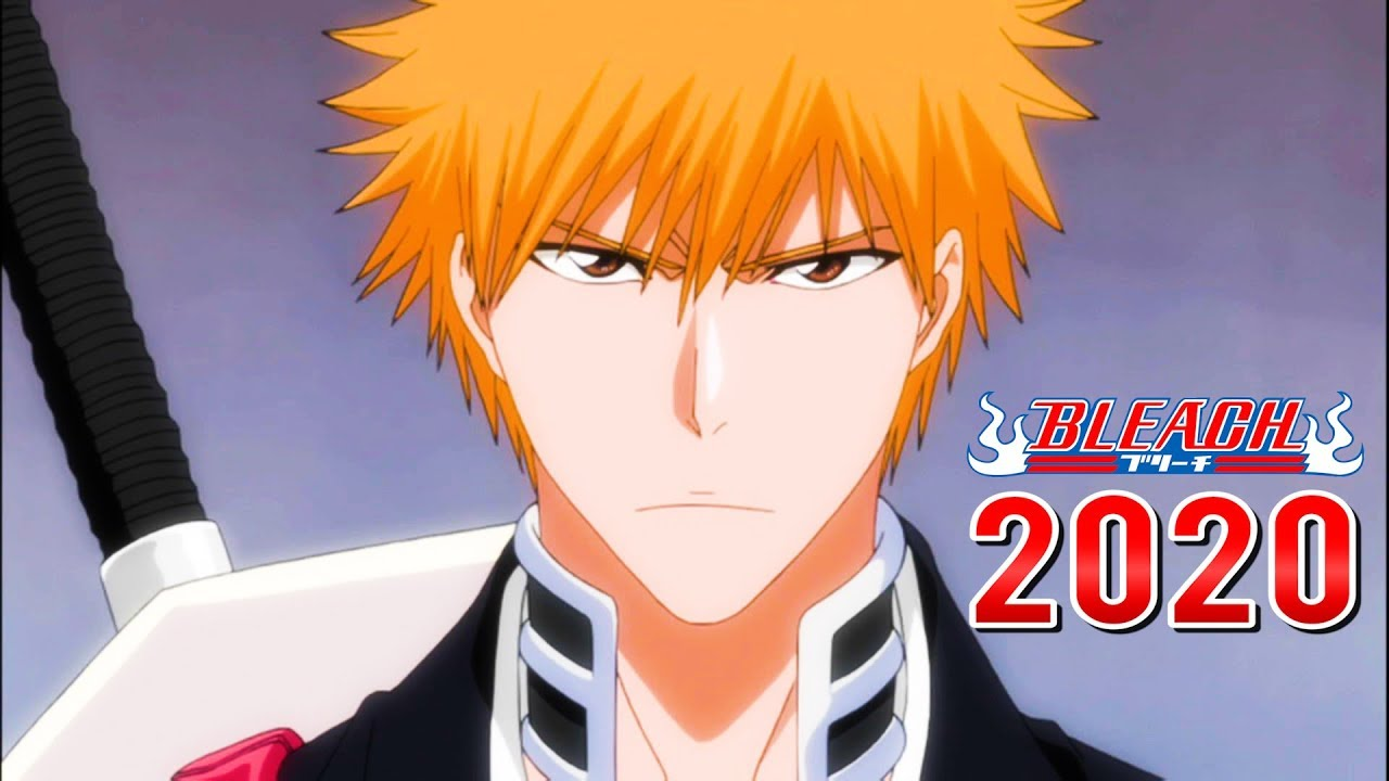 Bleach anime Release Date and COVID-19 Delay