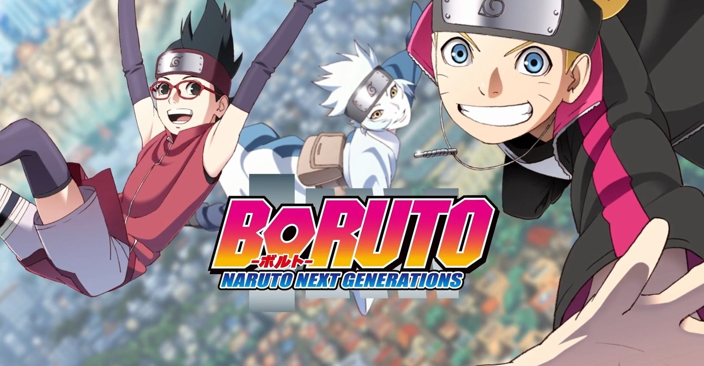 Boruto Chapter 46 Release Date, Raw Scans and Read Online