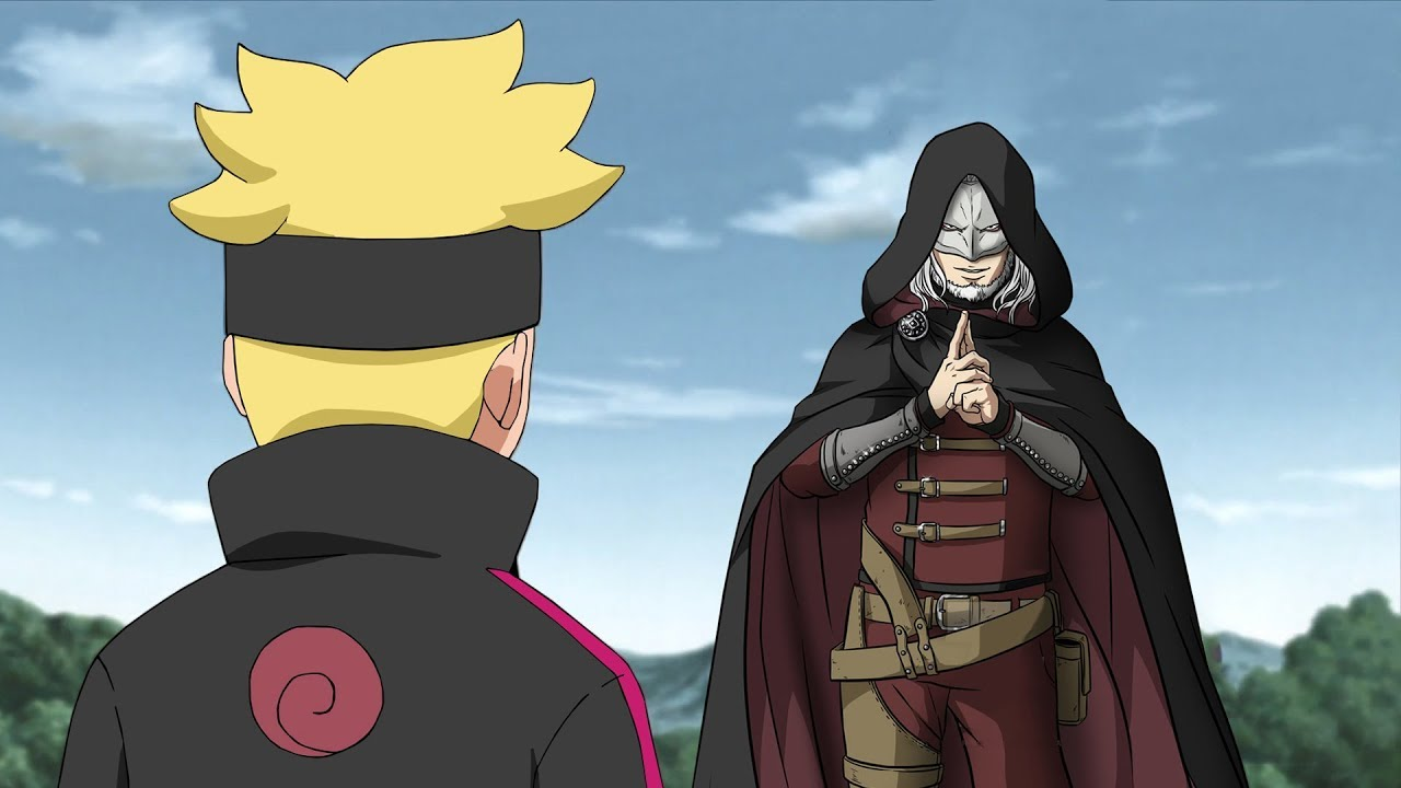 Boruto Chapter 46 Spoilers, Predictions and Theories