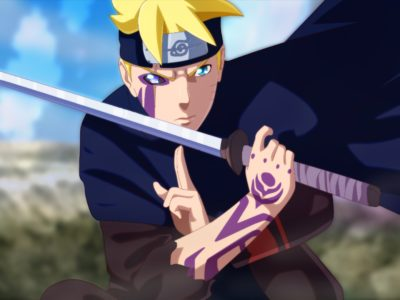 Boruto Chapter 47 Release Date, Spoilers, Theories Boruto will use Momoshiki to kill Jigen's Isshiki