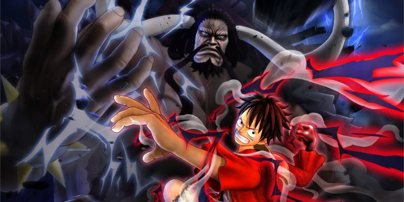 Can a new One Piece Game for PS5 Release Soon