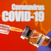 Coronavirus Vaccine Updates AI Predicts that COVID-19 Vaccine won't be available till 2021