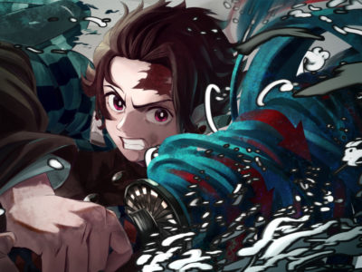 Demon Slayer Kimetsu no Yaiba Chapter 204 Review, Recap A World Without Demons