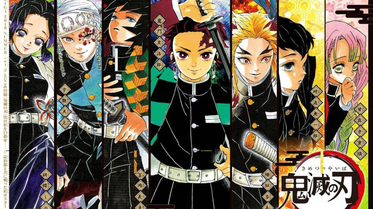 Demon Slayer Kimetsu no Yaiba Chapter 205 Recap, Summary and Spoilers