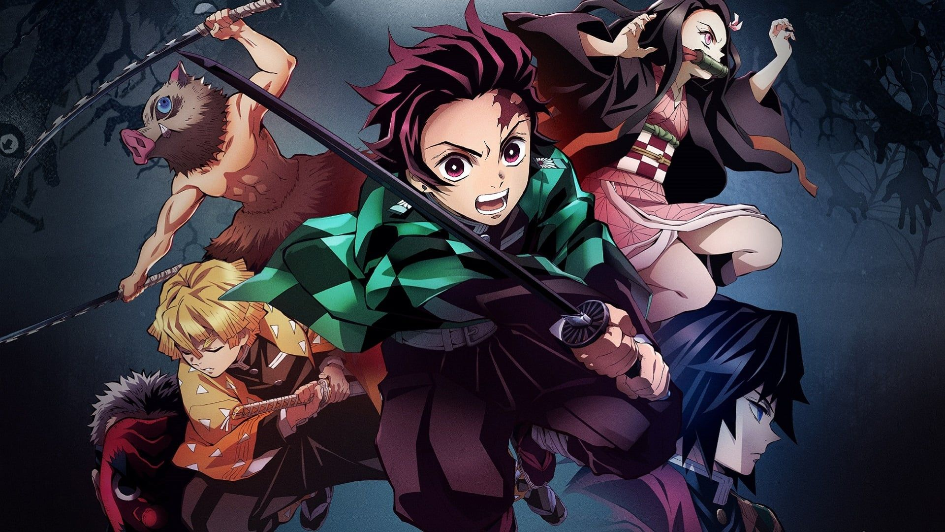 Demon Slayer Kimetsu no Yaiba Chapter 205 Release Date, Raw Scans and Read Online