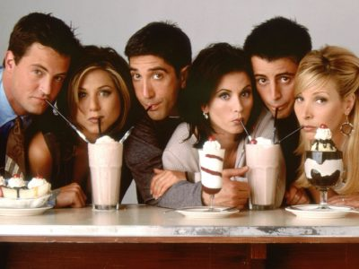 Friends Reunion Episode can go Virtual if the Coronavirus Lockdown is not over before Summer
