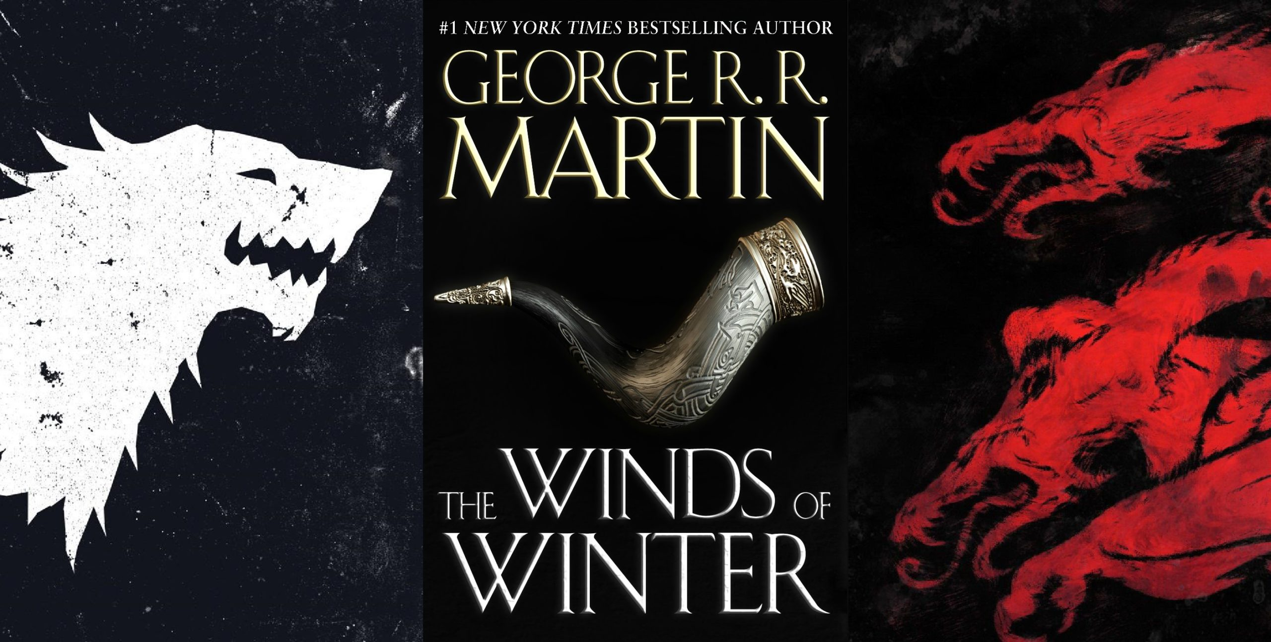 George RR Martin on The Winds of Winter Release Date