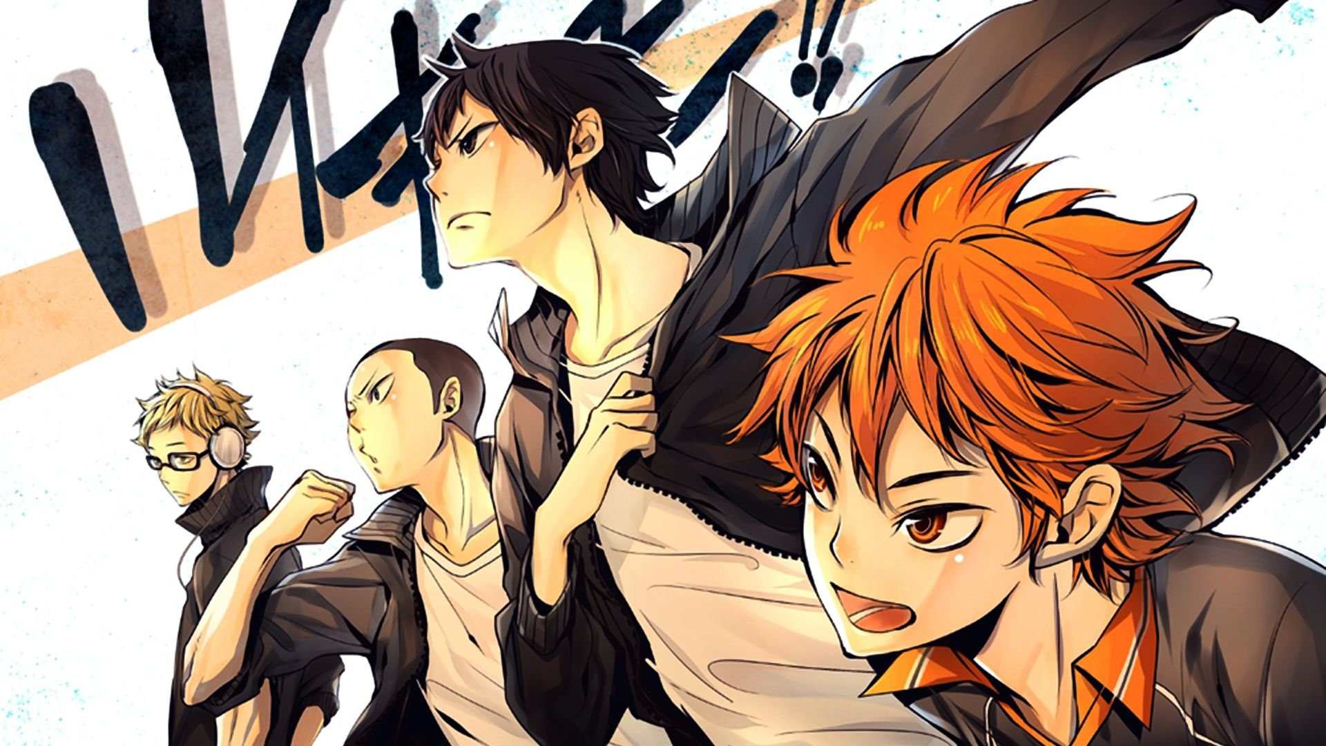 Haikyuu Chapter 394 Release Date, Raw Scans and Read Online