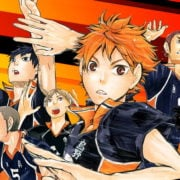 Haikyuu Chapter 394 Release Date, Spoilers Jackals vs Adlers gets Intense as Scores are almost Equal