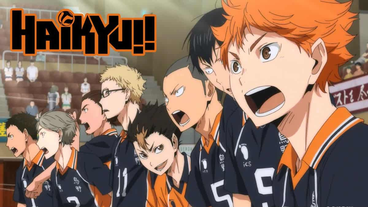 Haikyuu Chapter 395 Release Date, Raw Scans and Read Online