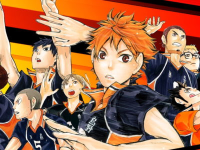 Haikyuu Chapter 395 Release Date, Spoilers, Predictions Jackals vs Alders Winner and Flashbacks for Ushijima