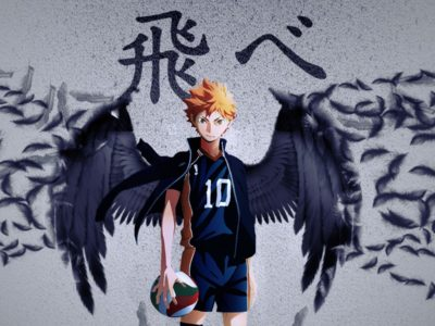 Haikyuu Chapter 395 Release Date, Spoilers, Raw Scans Leaks and Read Online the Manga Series