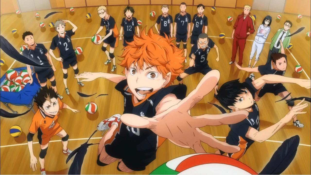 Haikyuu Chapter 395 Spoilers, Predictions And Theories