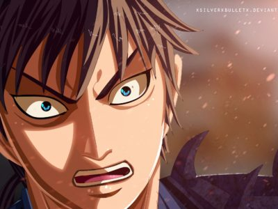 Kingdom Chapter 642 Release Date, Spoilers Shin will be made General in a big Award Ceremony