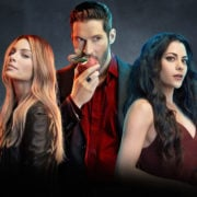 Lucifer Season 5 Updates Netflix to Stream the Show without Final Episode if COVID-19 Continues