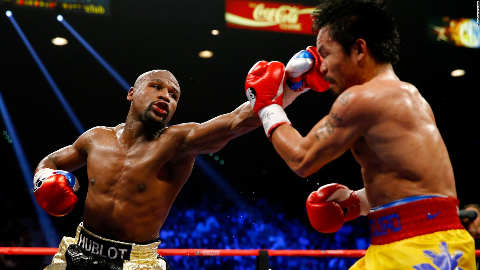 Manny Pacquiao on Floyd Mayweather and his Retirement