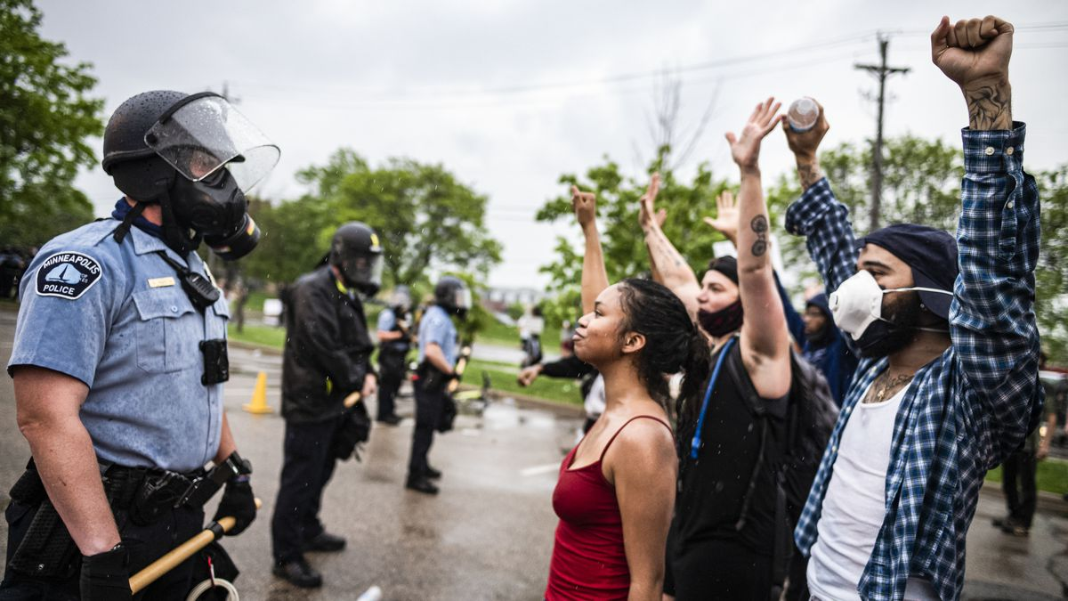 Minnesota Riots Updates, Timeline and Mayor Statement