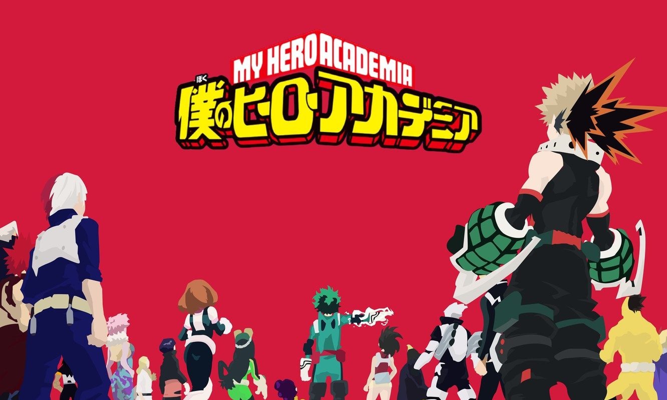 My Hero Academia 272 Release Date, Raw Scans and Read Online