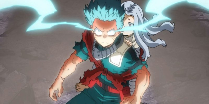 My Hero Academia Chapter 270 Release Date Delay, Spoilers Will Tomura Shigaraki Awake from the Dead