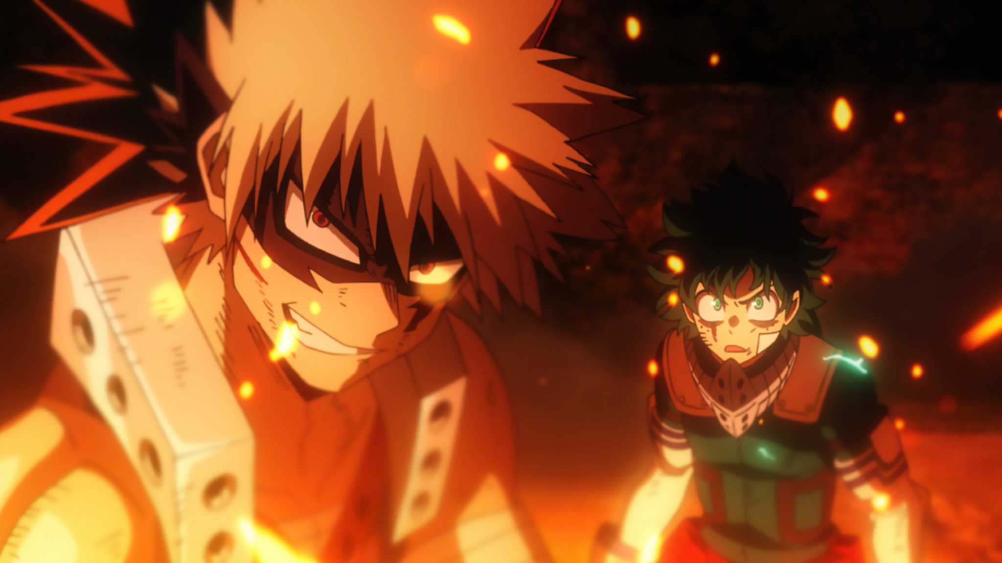 My Hero Academia Chapter 271 Release Date, Raw Scans and Read Online