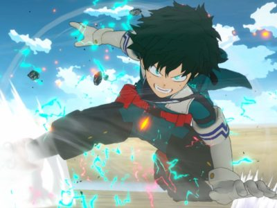 My Hero Academia Chapter 271 Release Date, Spoilers Eraserhead could due fighting Tomura Shigaraki