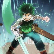 My Hero Academia Chapter 273 Release Date, Spoilers Izuku Midoriya will stop Ultra Shigaraki, Final Battle Confirmed