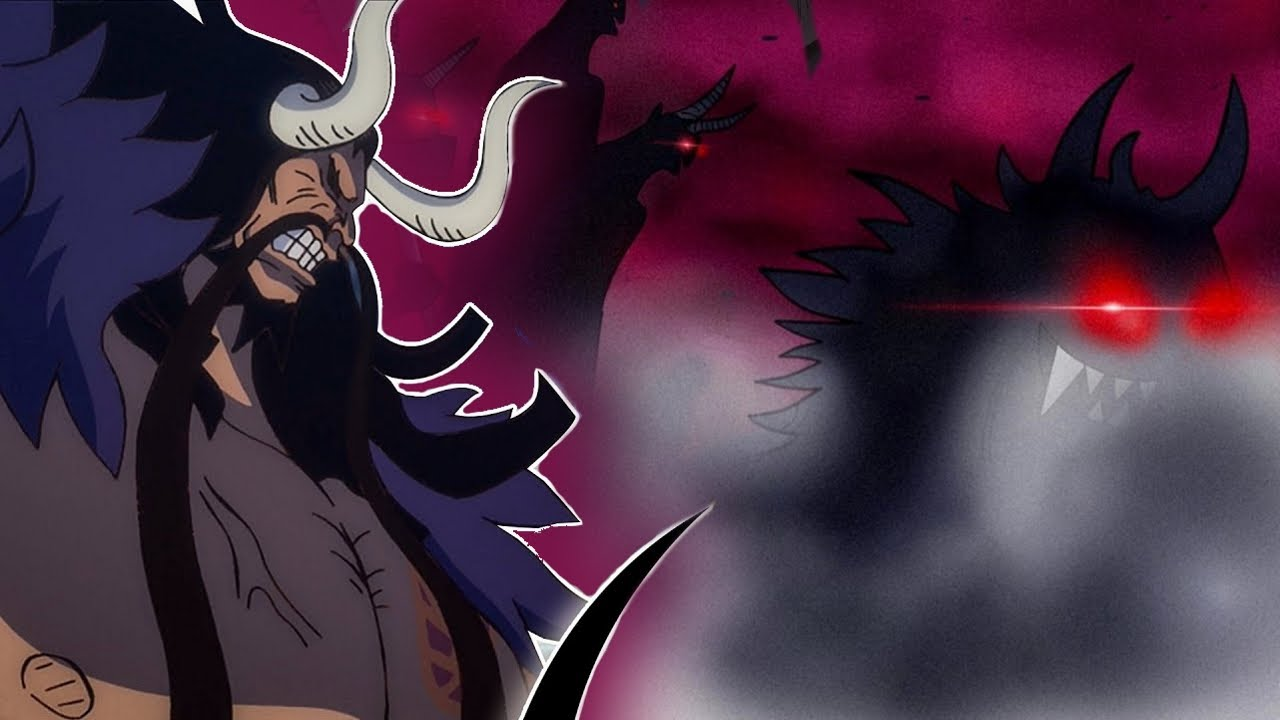 One Piece 979 Leaks and Spoilers