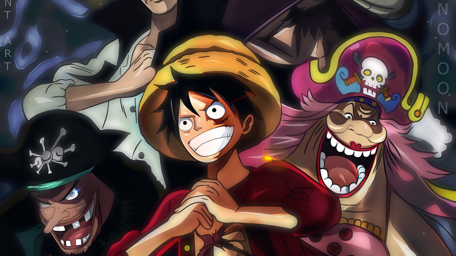 One Piece 980 Release Date, English Version and Read Online
