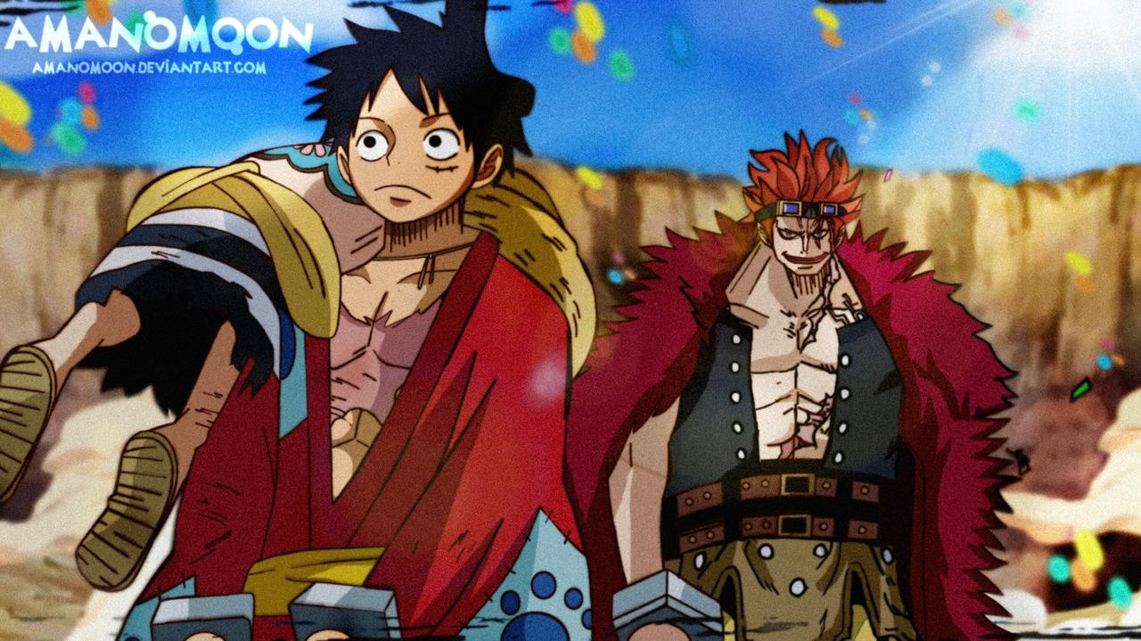 One Piece 980 Release Date, Raw Scans and Manga Read Online