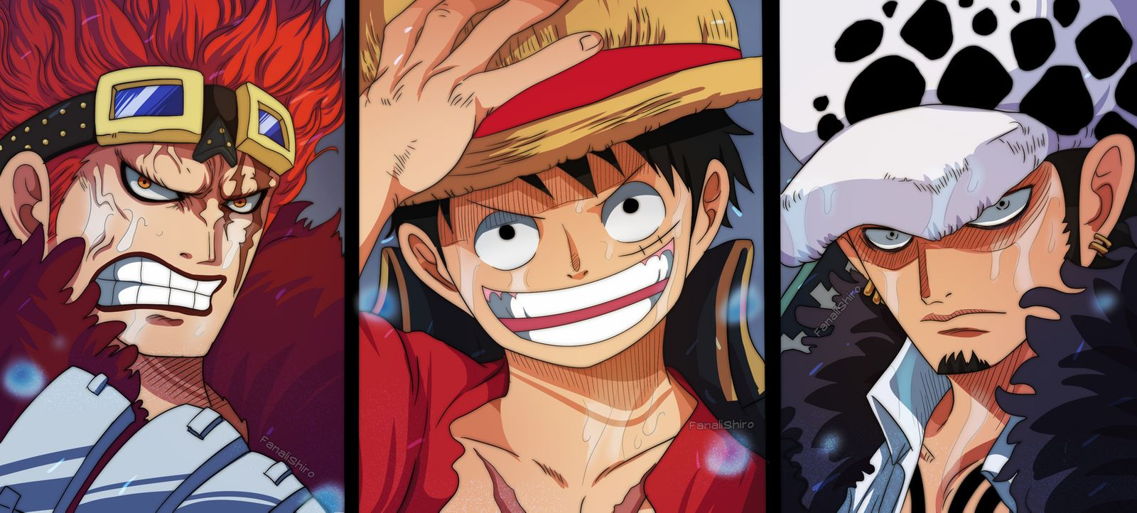 One Piece 980 Release Date, Raw Scans and Read Online