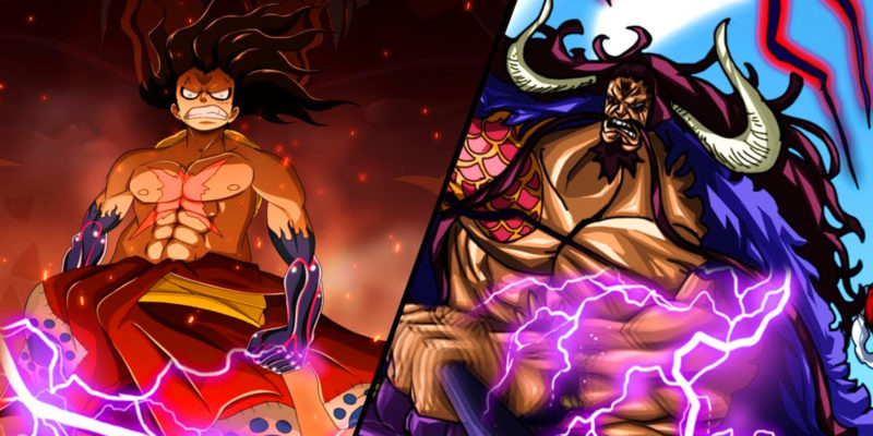 One Piece Chapter 979 Leaks, Spoilers Numbers will Gift Kaido some Powerful Secret Weapon
