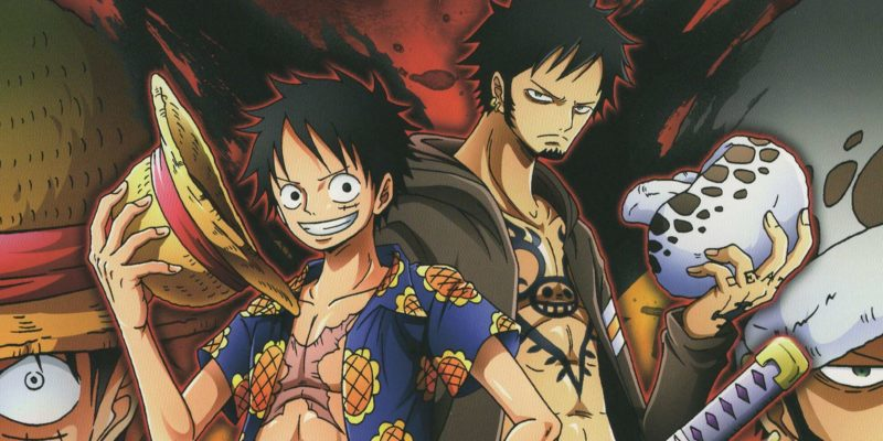One Piece Chapter 979 Review and Recap Family Trouble for Kaido and Yamato