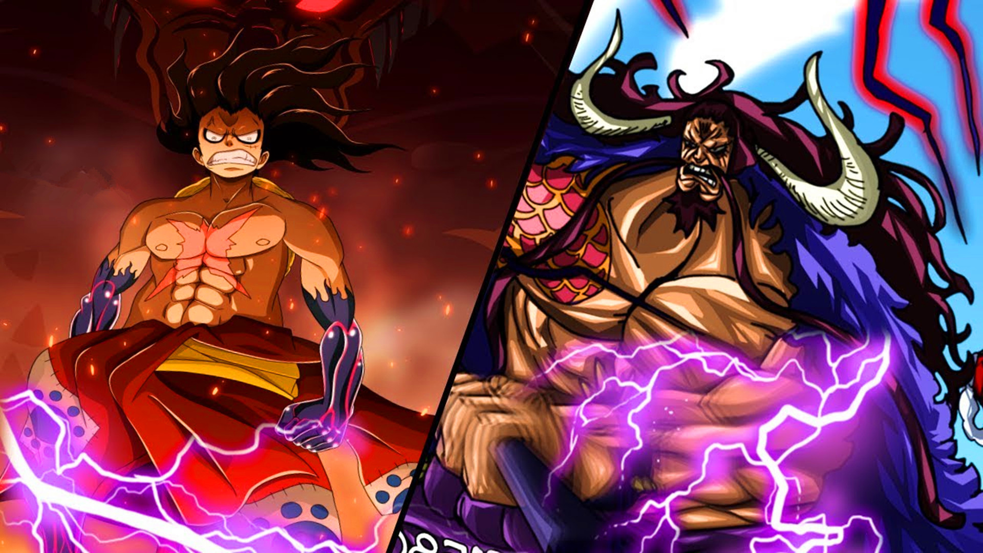 One Piece Chapter 980 Release Date, Raw Scans and Manga Read Online