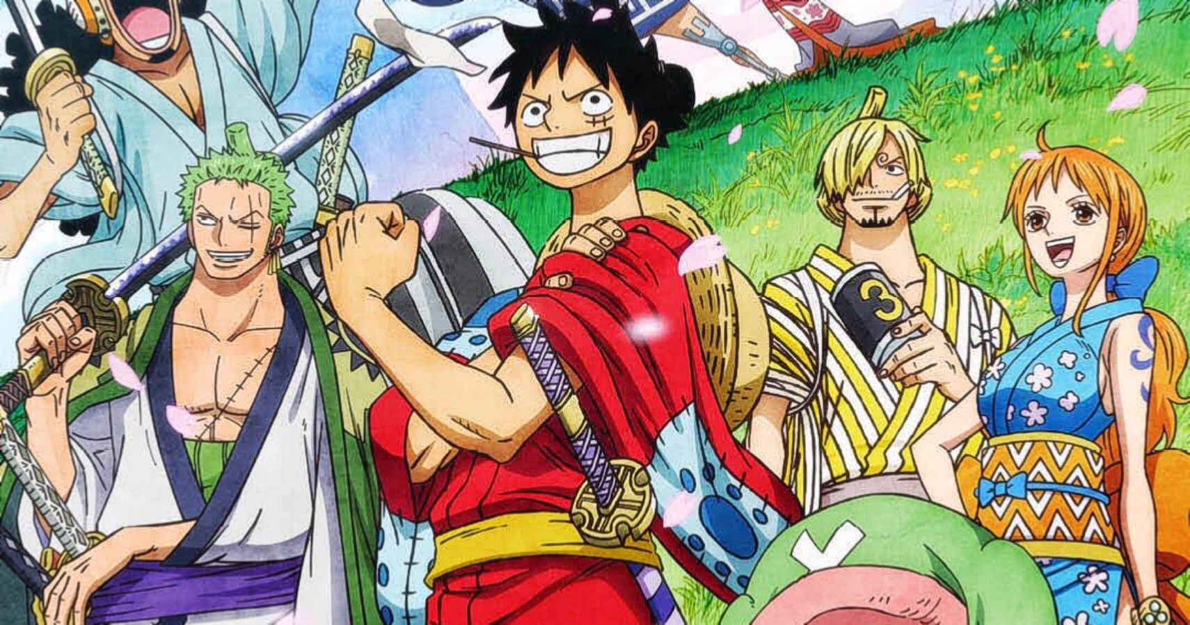 One Piece Chapter 980 Release Date, Raw Scans and Read Online