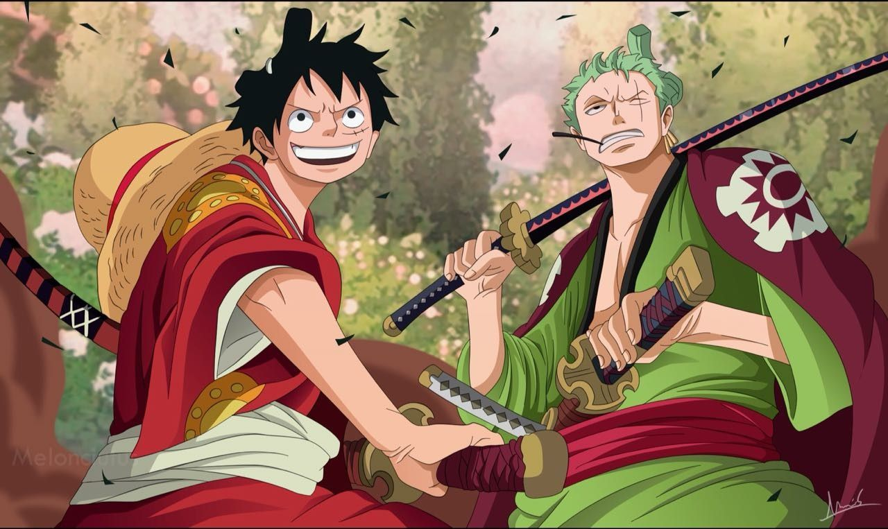 One Piece 980 Release Date, English Translation and Read Manga