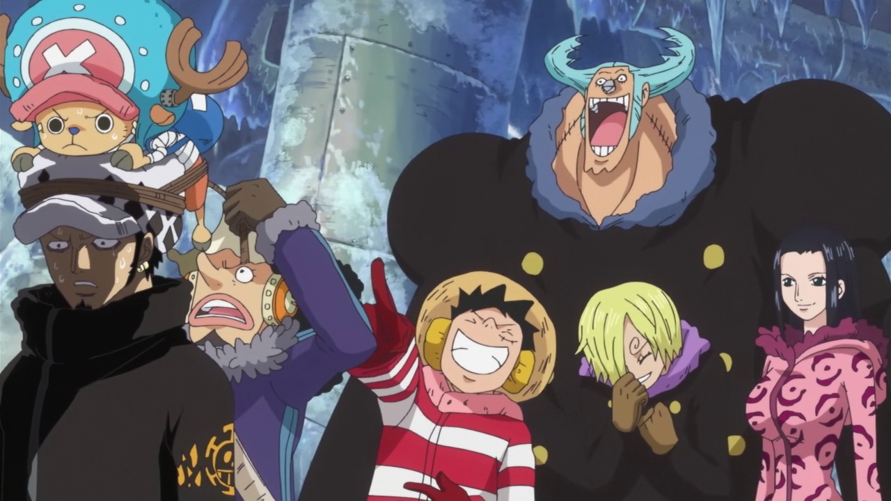 One Piece Chapter 980 Spoilers, Predictions and Theories